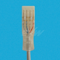 110 Connector 2pair
