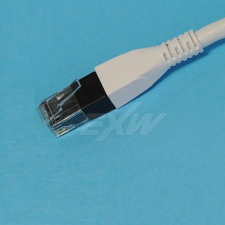 Cat6A Patch Cord UTP LSZH