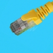 CAT6A patch cord S/FTP LSZH New